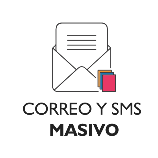 Envío de Correo y SMS Masivo
