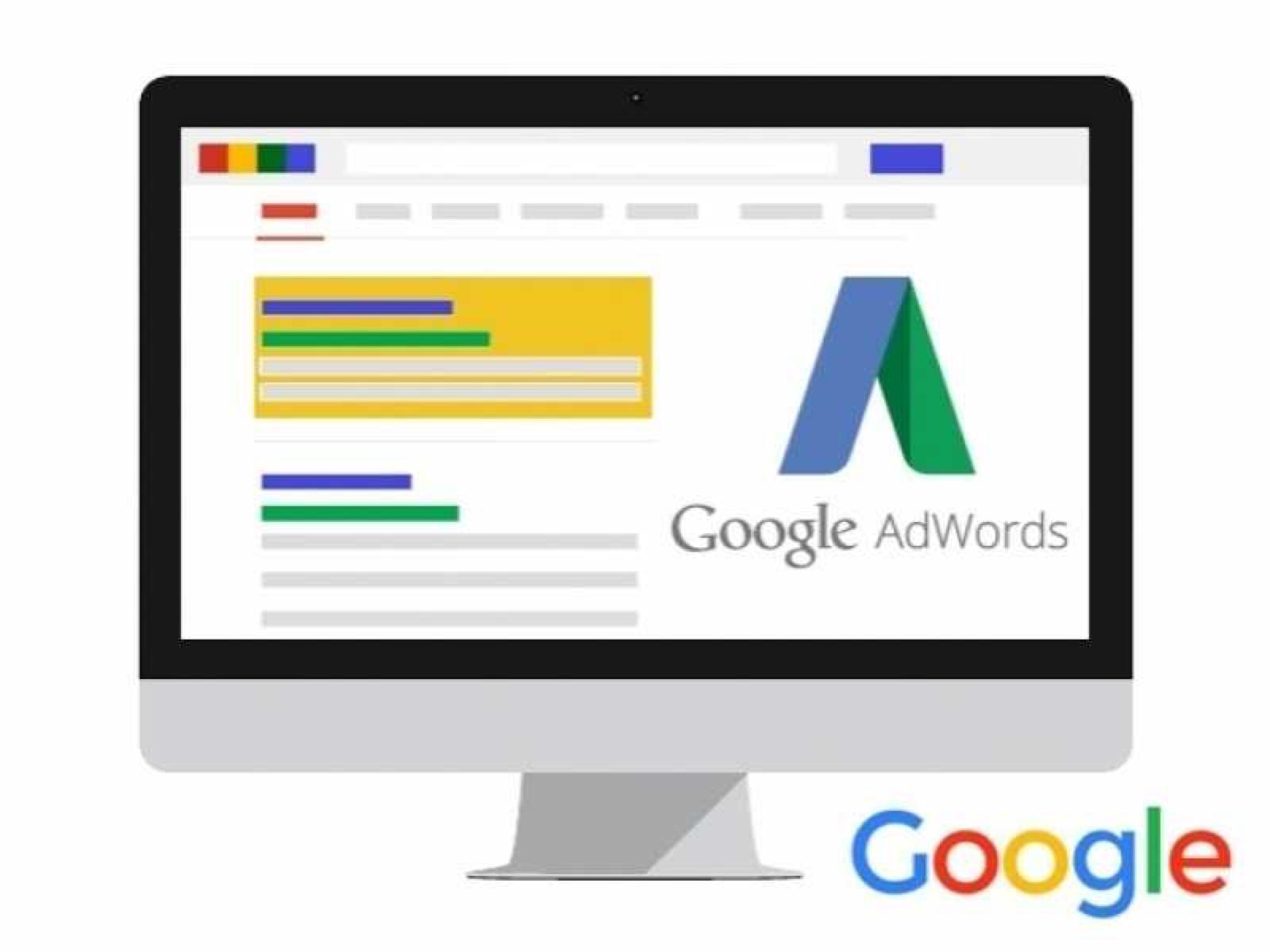 Aprende a hacer publicidad en google adwords
