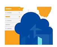 Diseño de Páginas Web Administrables con Almacenamiento Escalable