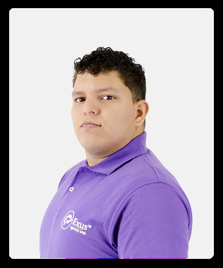 Sneider Garcia