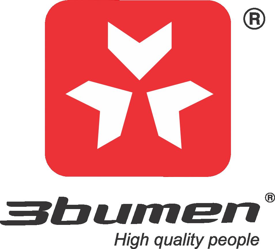 logo 3bumen png