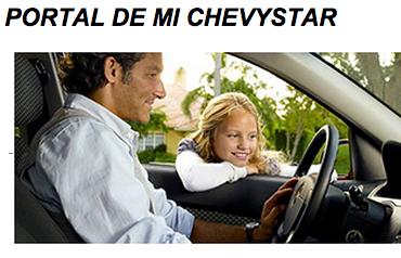 Portal de mi Chevystar