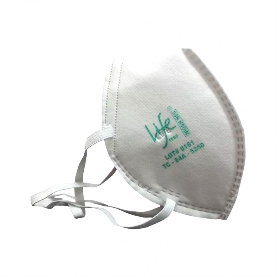 Respirador Descartable N95