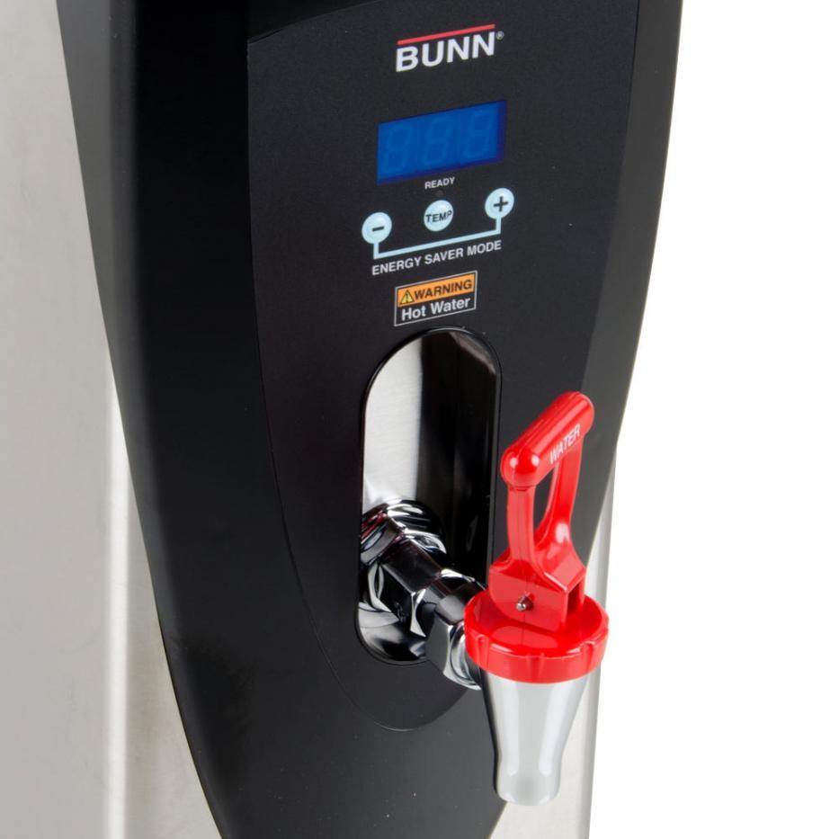 Calentador de Agua H5X Acero 220V