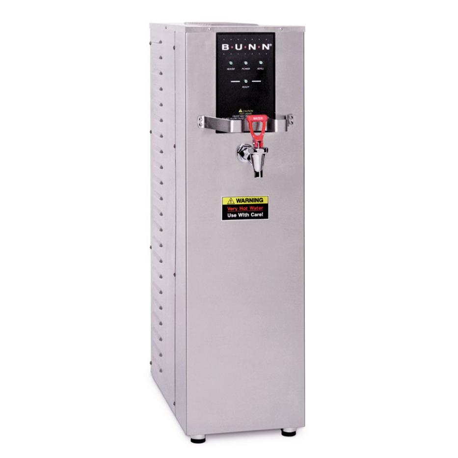 Calentador de Agua H10X