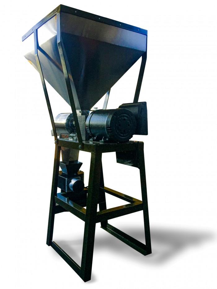Trilladora CR-2007