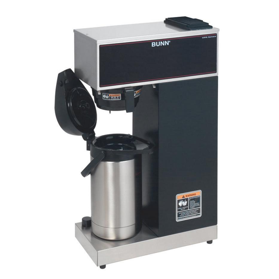 Cafetera VPR-APS