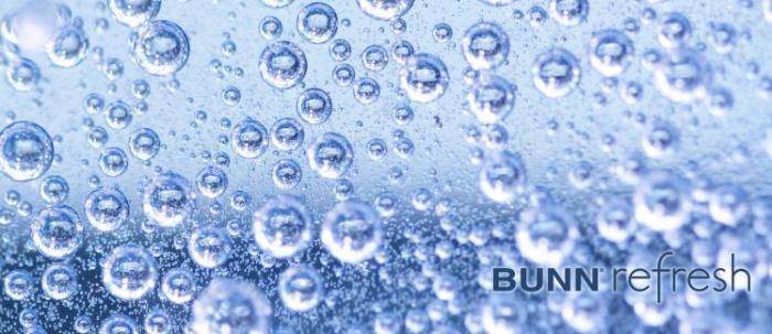 Bunn Refresh Under Counter