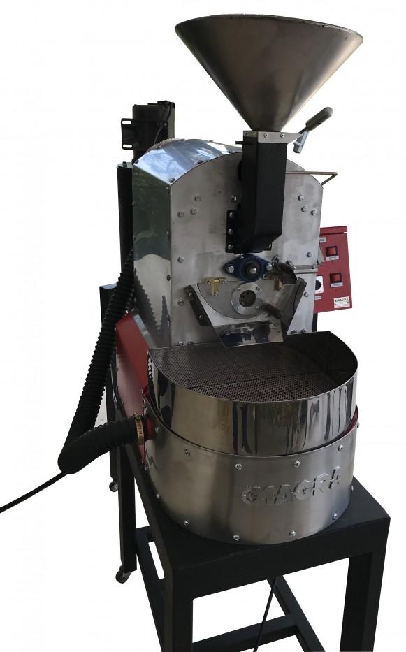 Tostadora M-2