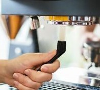 Cepillo Grupo Espresso