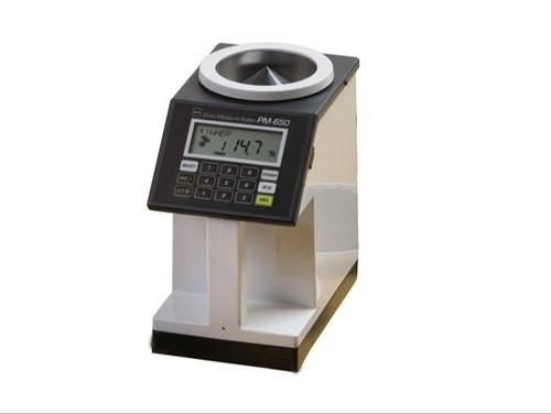 Determinador de Humedad KETT PM-650