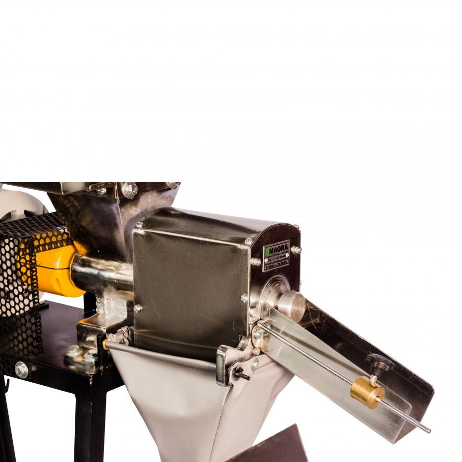 Trilladora CR-2000