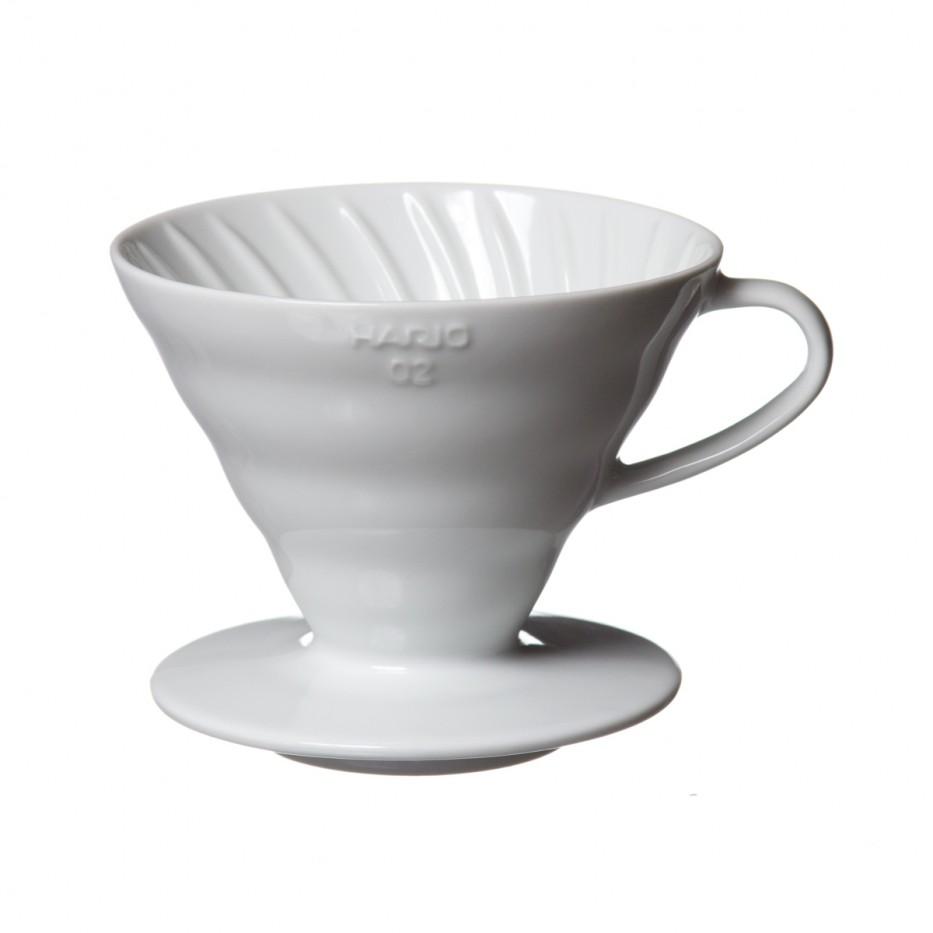 Dripper Hario V60 cerámica