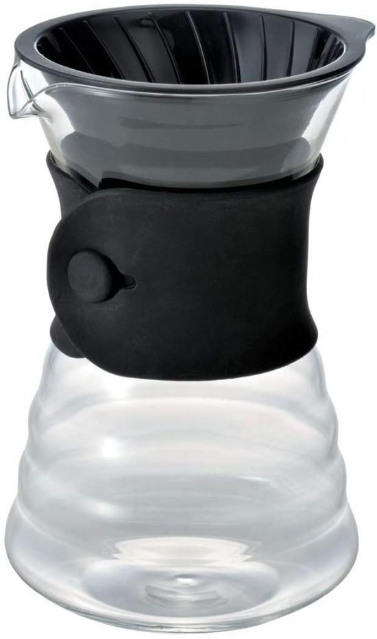 Cafetera Hario VDD02B Drip Decanter