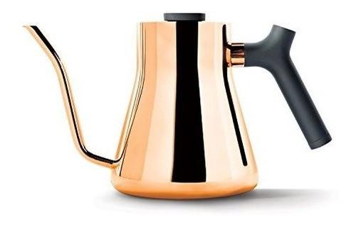 Jarra para estufa Fellow Stagg 1 L Polished Copper
