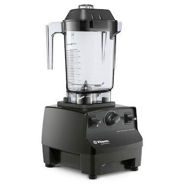 Licuadora Drink Machine Advance Negra
