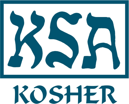 LOGOTIPO KOSHER