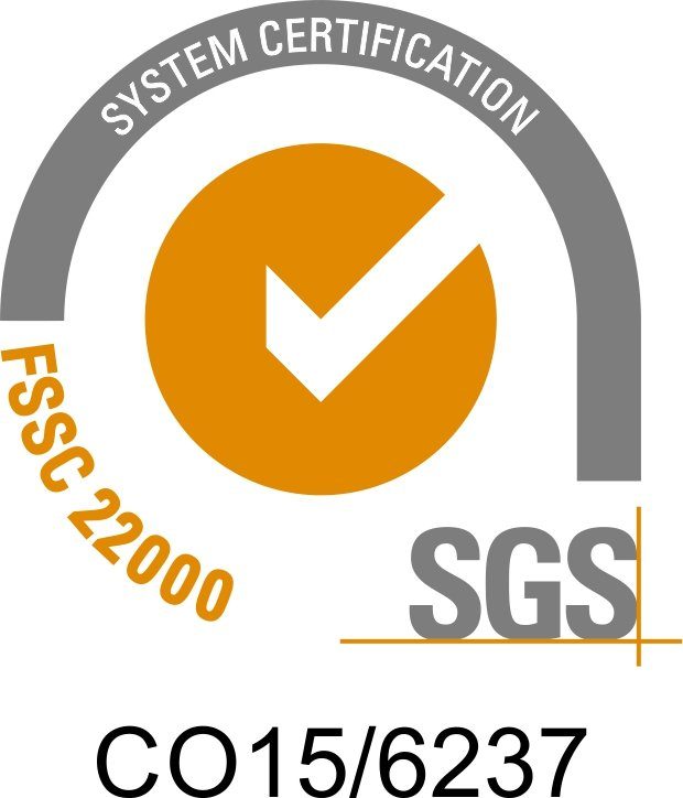 LOGO 22000 SGS