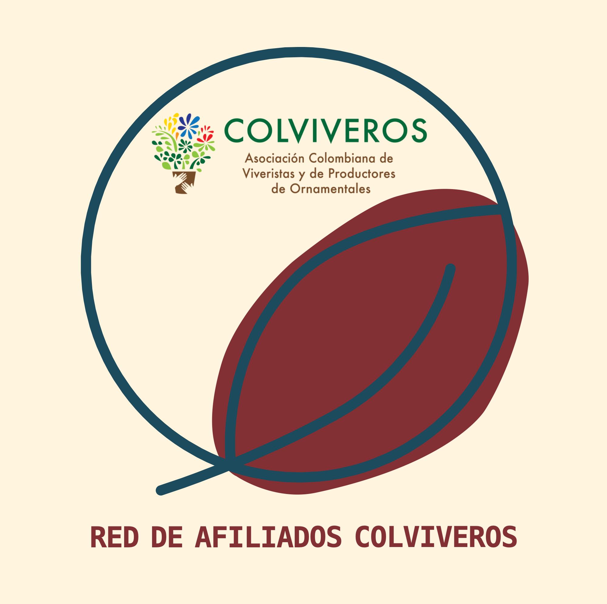 Asociación Colombiana de Viveristas y Productores de Ornamentales