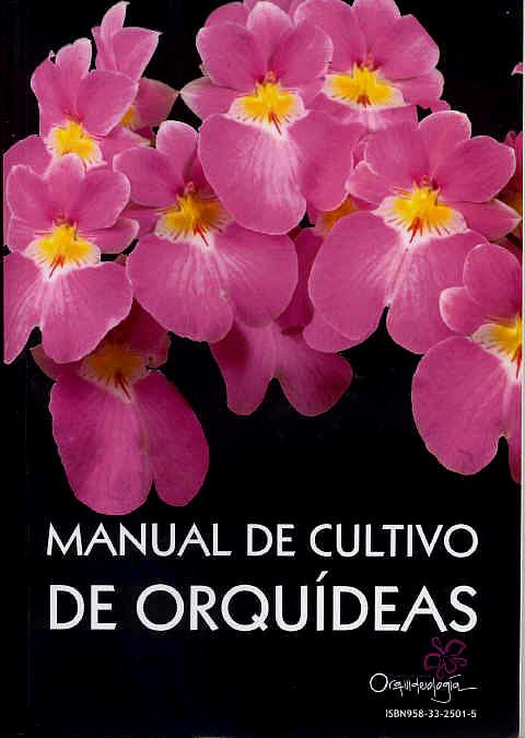 Sociedad Colombiana de Orquideología