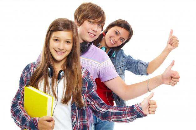 beneficios de estudiar ingles en los niños