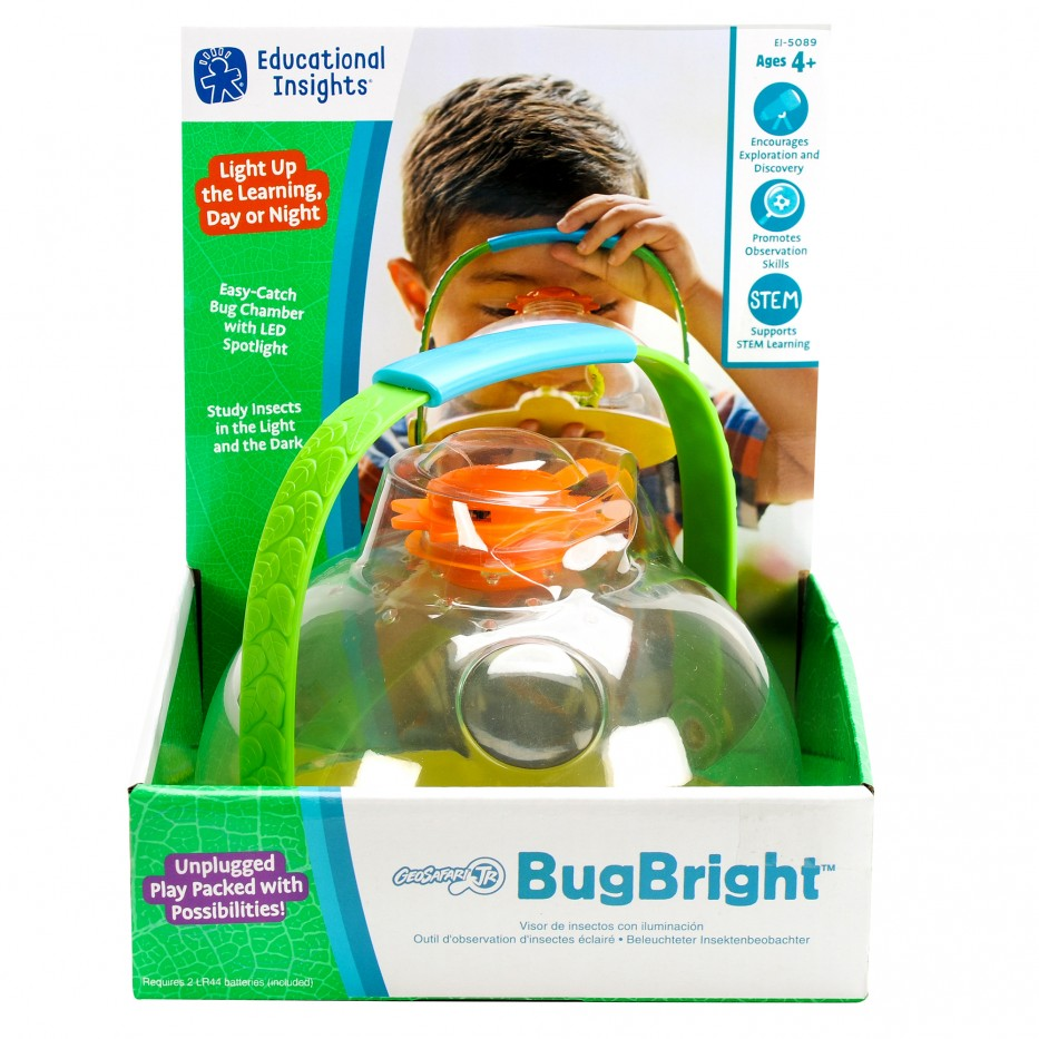GEOSAFARI® JR. BUGBRIGHT
