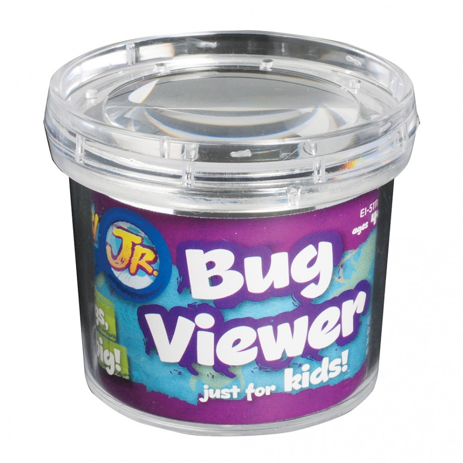 GEOSAFARI® JR BUG VIEWER
