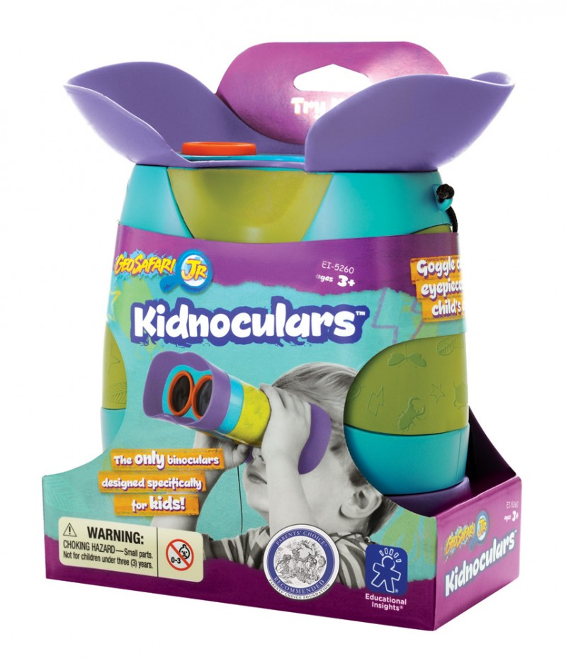 GEOSAFARI® JR. KIDNOCULARS