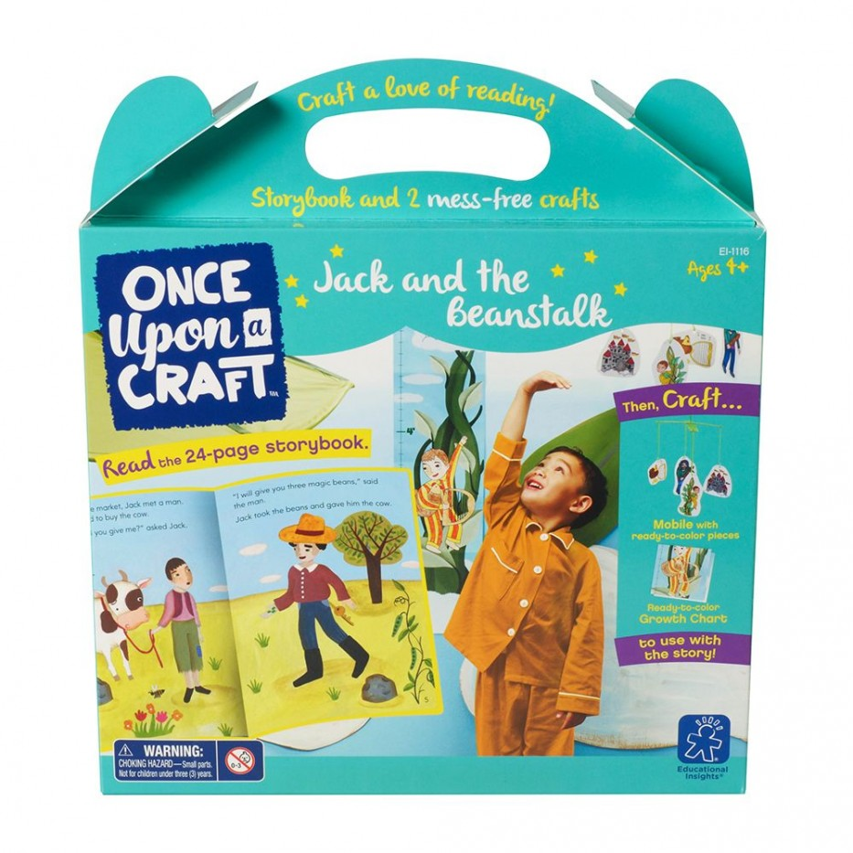 ONCE UPON A CRAFT