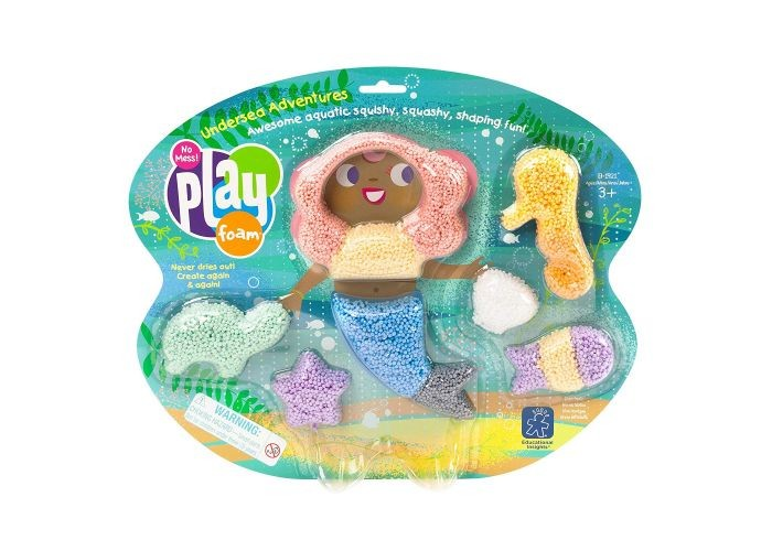 PLAYFOAM® UNDERSEA ADVENTRURES 8-PACK