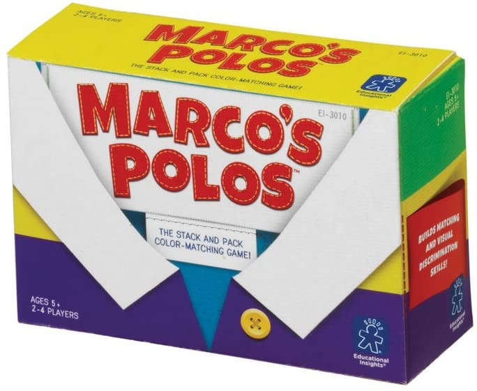 MARCO'S POLOS