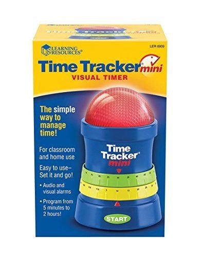 TIME TRACKER MINI