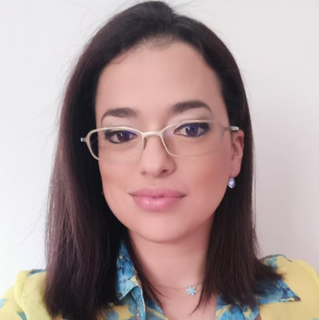 ASOCOPI vicepresident Carmen Guerrero