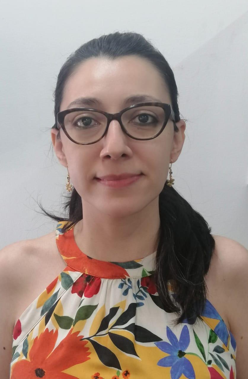 ASOCOPI Spokesperson Diana Diaz