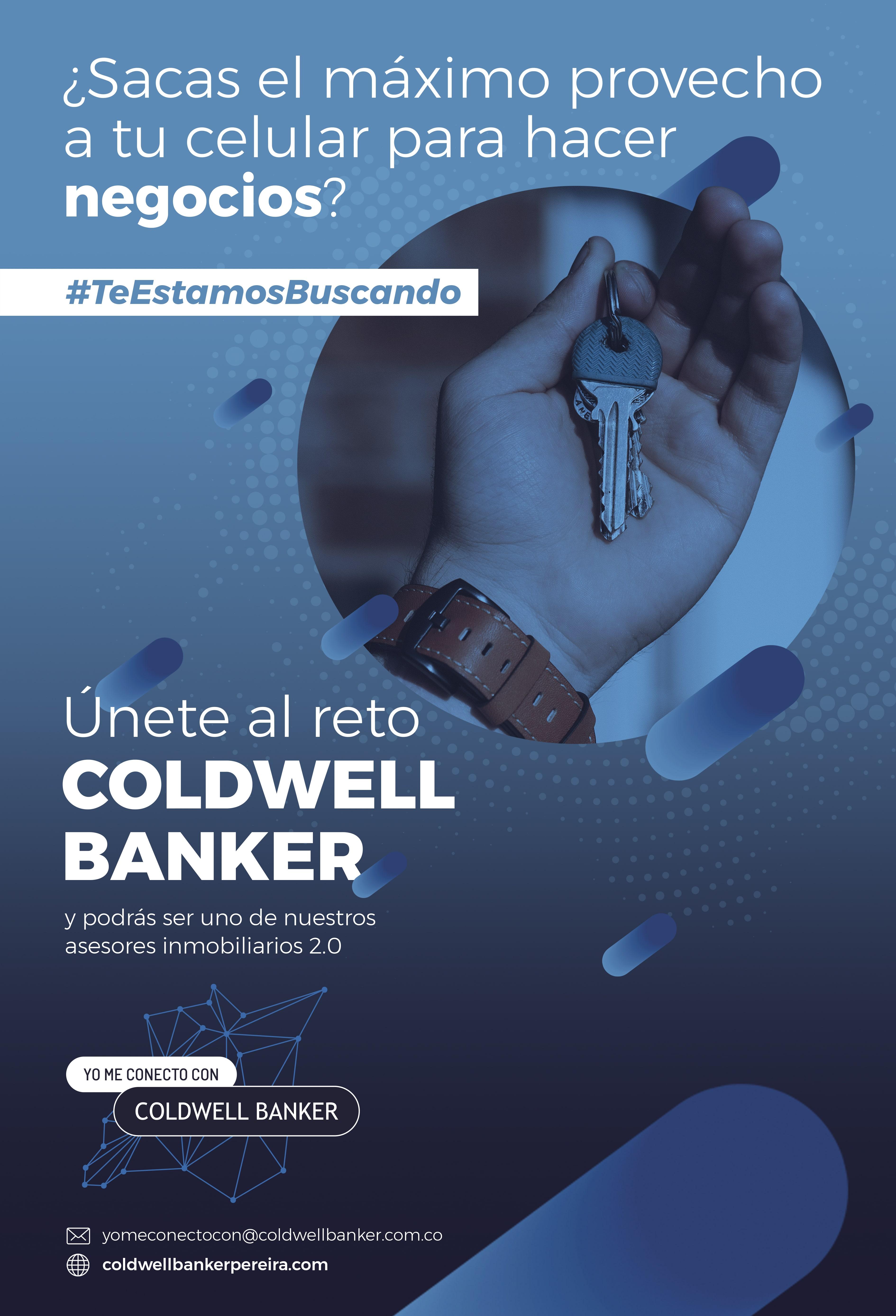 Evento Coldwell Banker - Pereira