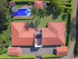 Casa Campestre Bi-Familiar Para la Venta en Pereira. Ubicada en el Exclusivo sector de Cerritos