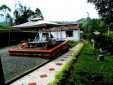 Encantadora Casa Campestre Bifamiliar Para la Venta en Santa Rosa de Cabal. Ubicada a Pocos Kilometros de los Termales Arbelaez