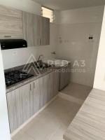 Red A3 inmobiliarios Vende Apartamento Para Estrenar en Tacuara