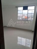 Red A3 inmobiliarios  arrienda Aparta estudio amoblado en la Av 30 de Agosto