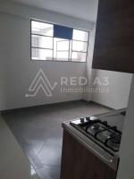 Red A3 inmobiliarios  arrienda Aparta estudio en la Av 30 de Agosto, para estrenar
