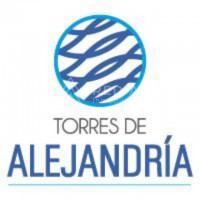 Red A3 inmobiliarios  arrienda Funcional Apartamento Torres de Alejandria