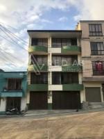 Red A3 Inmobiliarios Vende Edificio de Apartamentos