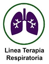 Linea terapia respiratoria