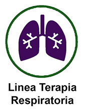 Linea de terapia respiratoria