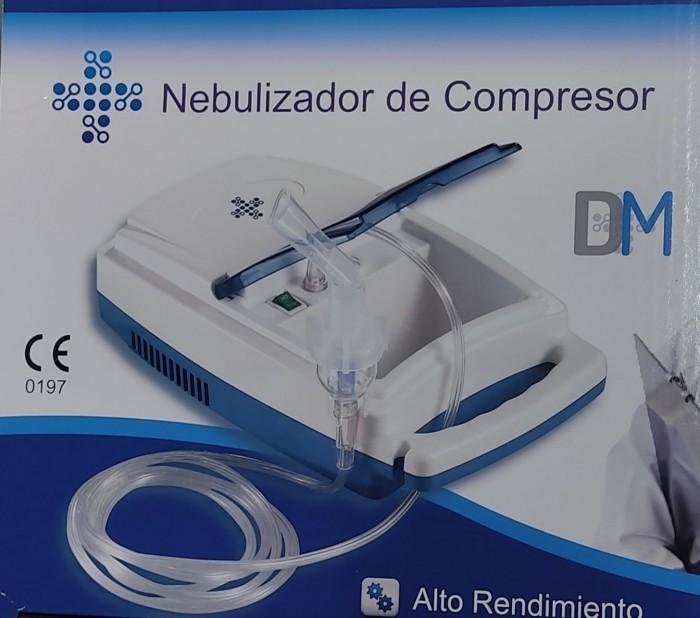 NEBULIZADOR ALTO RENDIMIENTO COMPARTIMIENTO CN01-WA