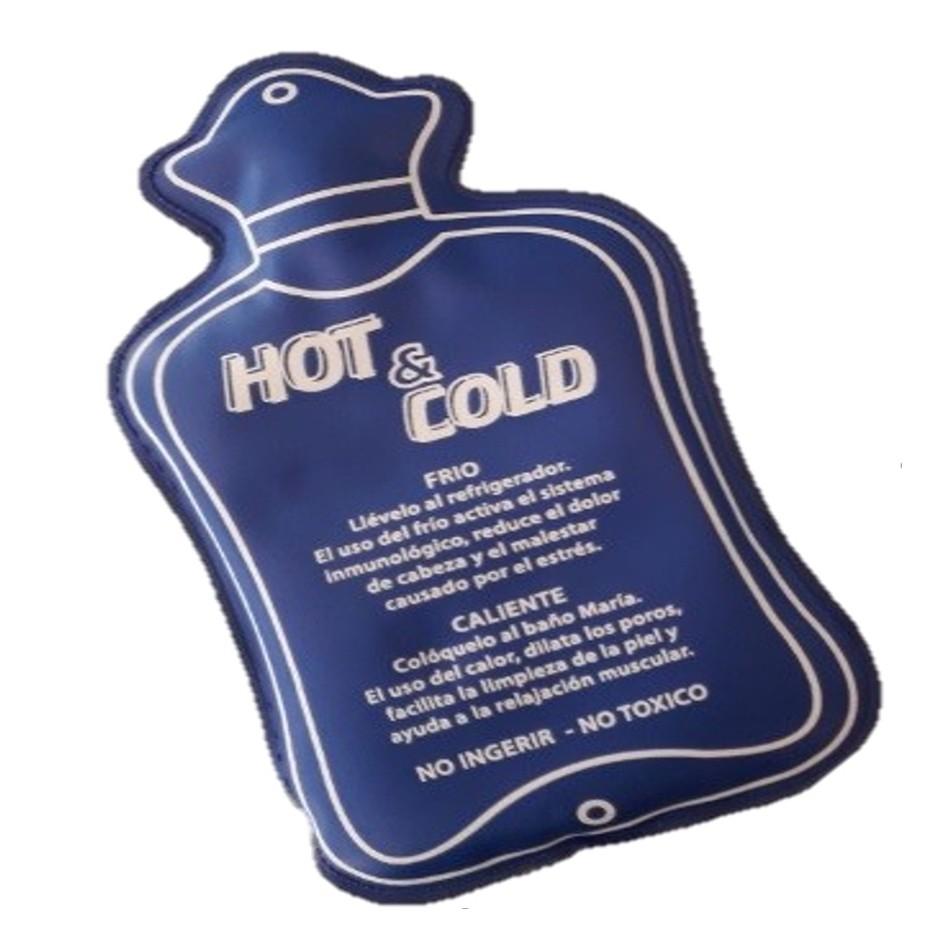 COJIN TERMICO HOT & COLD