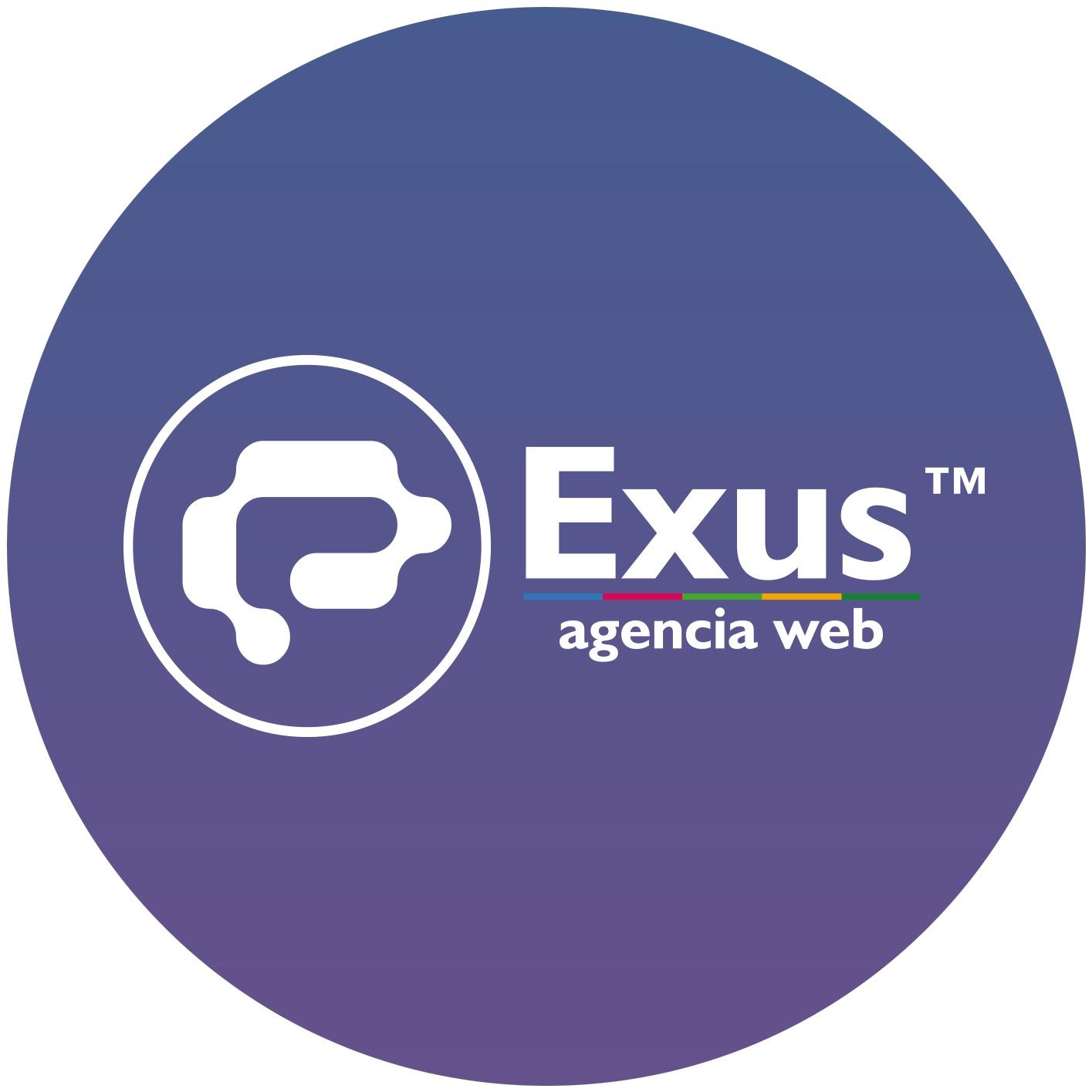 Logo Exus