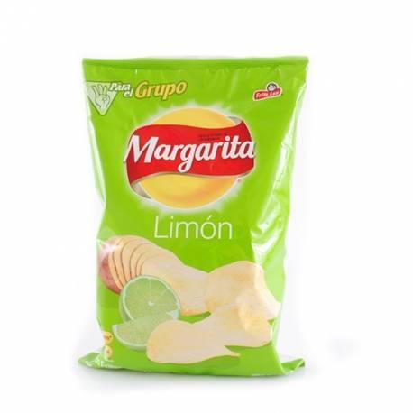 Paquete de Papas de Limón