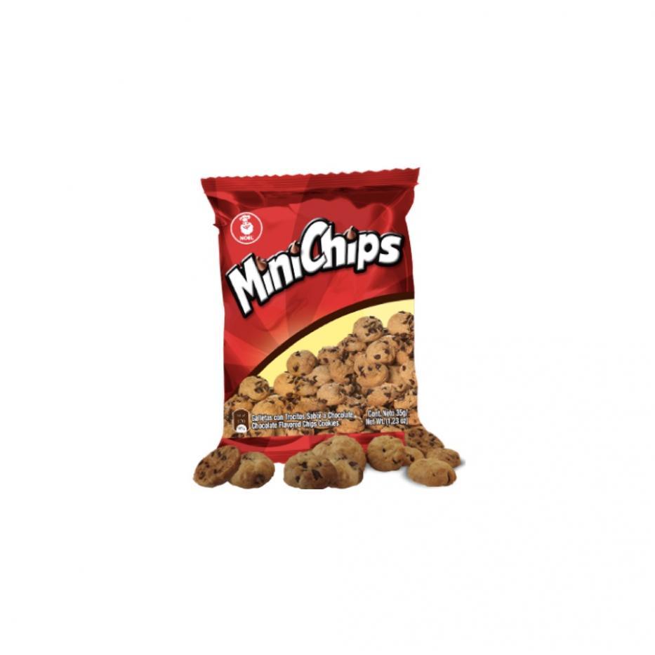 Minichips