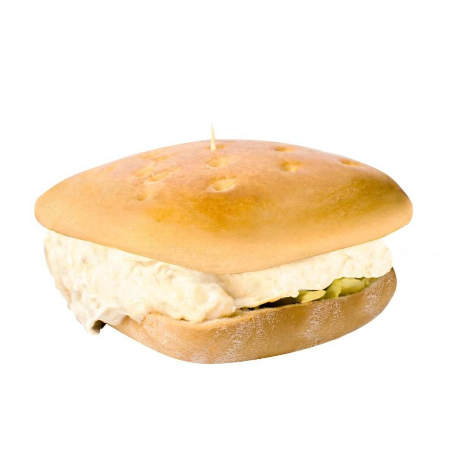 Sandwich de Pollo
